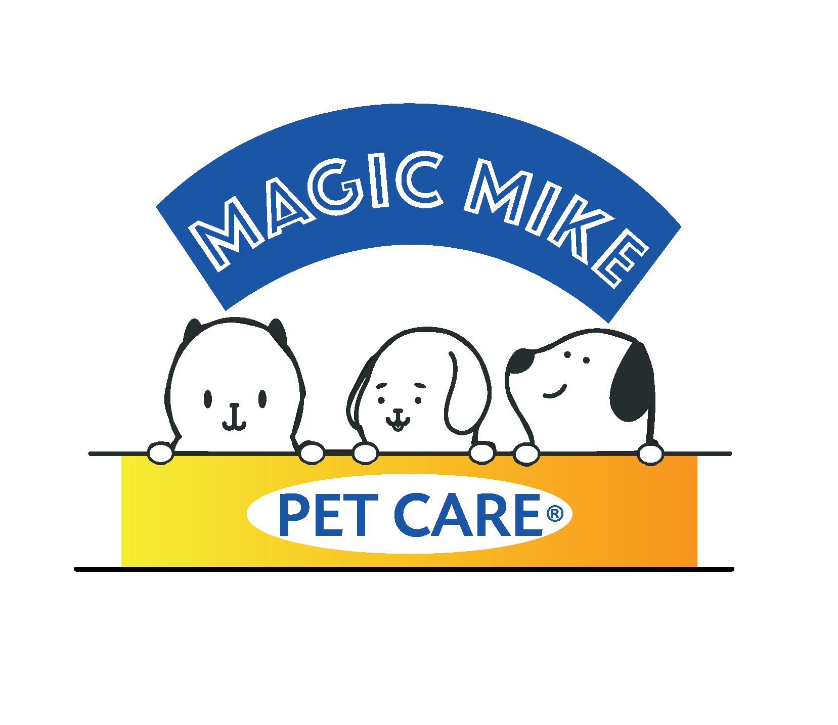 Magic Mike Pet Care